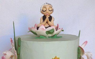 Mindfulness is like a layer cake…